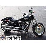 2019 Harley-Davidson Softail Fat Boy 114 for sale 200789552
