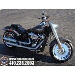 2019 Harley-Davidson Softail Fat Boy 114 for sale 200789581