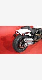 2019 Harley-Davidson Softail Fat Bob 114 for sale 200790614