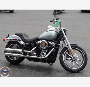 2019 Harley-Davidson Softail Low Rider for sale 200798454
