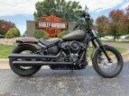 2019 Harley-Davidson Softail Street Bob for sale 200813277