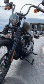 2019 Harley-Davidson Softail Street Bob for sale 200813348