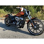 2019 Harley-Davidson Softail for sale 200833687