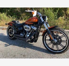 2019 Harley-Davidson Softail for sale 200833687