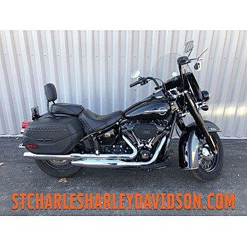 2019 Harley-Davidson Softail for sale 200847635