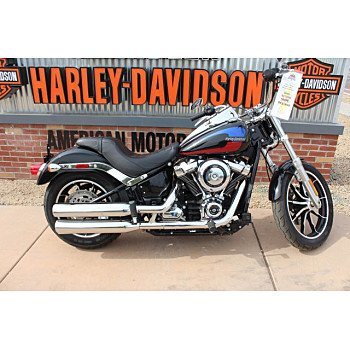 2019 Harley-Davidson Softail Low Rider for sale 200848570