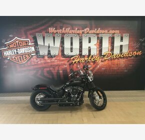 2019 Harley-Davidson Softail Street Bob for sale 200851568