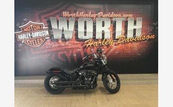 2019 Harley-Davidson Softail Street Bob for sale 200851568