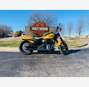 2019 Harley-Davidson Softail for sale 200851590
