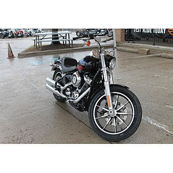 2019 Harley-Davidson Softail Low Rider for sale 200861757