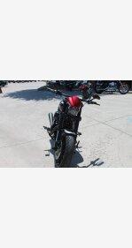 2019 Harley-Davidson Softail Fat Bob for sale 200862223
