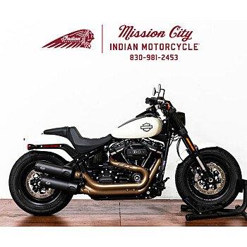 2019 Harley-Davidson Softail Fat Bob 114 for sale 200867339