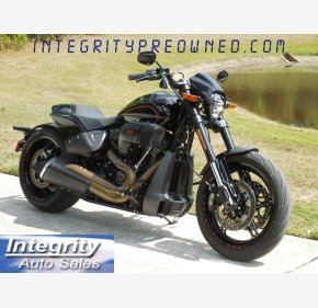 2019 Harley-Davidson Softail FXDR 114 for sale 200894708