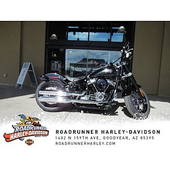 2019 Harley-Davidson Softail Slim for sale 200901826
