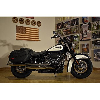 2019 Harley-Davidson Softail Heritage Classic 114 for sale 200903547