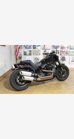 2019 Harley-Davidson Softail Fat Bob 114 for sale 200904147