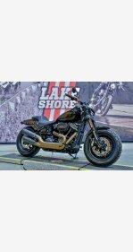 2019 Harley-Davidson Softail Fat Bob 114 for sale 200904795