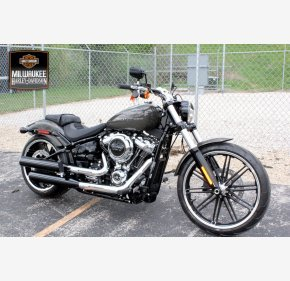 2019 Harley-Davidson Softail Breakout for sale 200905030