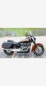 2019 Harley-Davidson Softail Heritage Classic 114 for sale 200905034