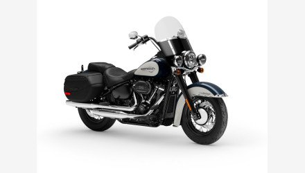 2019 Harley-Davidson Softail Heritage Classic 114 for sale 200905195
