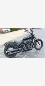 2019 Harley-Davidson Softail Street Bob for sale 200906547