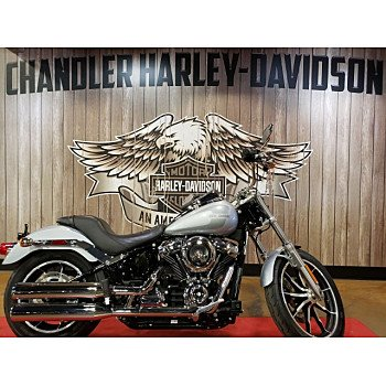 2019 Harley-Davidson Softail Low Rider for sale 200906647