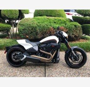 2019 Harley-Davidson Softail for sale 200909931