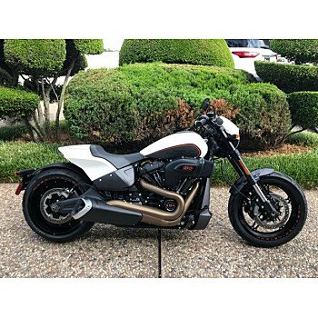 2019 Harley-Davidson Softail for sale 200909931