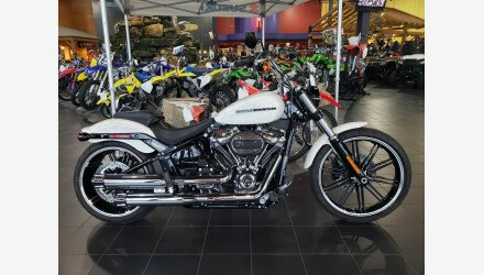 2019 Harley-Davidson Softail Breakout 114 for sale 200911255
