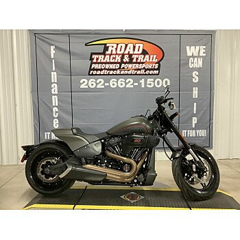 2019 Harley-Davidson Softail for sale 200912664