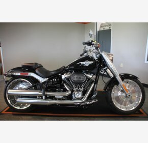 2019 Harley-Davidson Softail Fat Boy 114 for sale 200915628