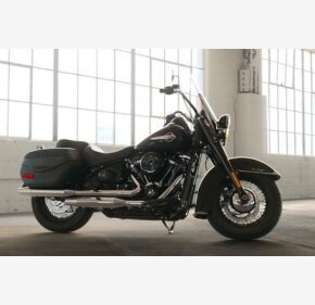 2019 Harley-Davidson Softail Heritage Classic 114 for sale 200925185