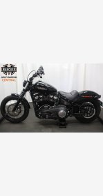 2019 Harley-Davidson Softail Street Bob for sale 200927250