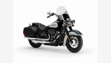 2019 Harley-Davidson Softail Heritage Classic 114 for sale 200934104