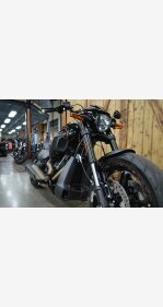 2019 Harley-Davidson Softail FXDR 114 for sale 200939166