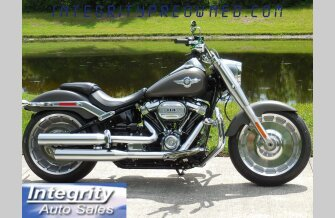 2019 Harley-Davidson Softail Fat Boy 114 for sale 200939834