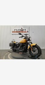 2019 Harley-Davidson Softail for sale 200944829