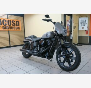 2019 Harley-Davidson Softail Street Bob for sale 200947038