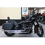 2019 Harley-Davidson Softail Heritage Classic 114 for sale 200950205