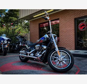 2019 Harley-Davidson Softail Low Rider for sale 200956199