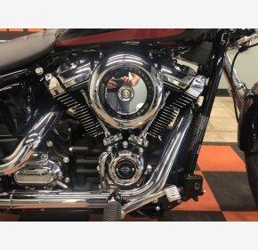 2019 Harley-Davidson Softail Low Rider for sale 200967221