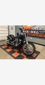 2019 Harley-Davidson Softail Low Rider for sale 200968115