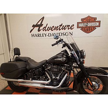 2019 Harley-Davidson Softail Heritage Classic 114 for sale 200969391
