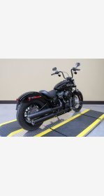 2019 Harley-Davidson Softail Street Bob for sale 200974770