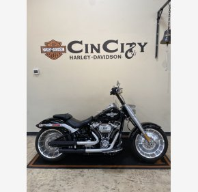 2019 Harley-Davidson Softail for sale 200976167