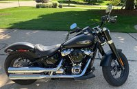 2019 Harley-Davidson Softail Slim for sale 200980836