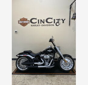 2019 Harley-Davidson Softail for sale 200991016