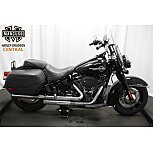 2019 Harley-Davidson Softail Heritage Classic 114 for sale 201000426