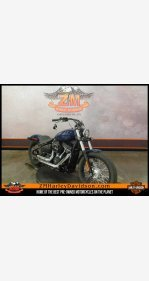 2019 Harley-Davidson Softail Street Bob for sale 201002556