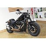 2019 Harley-Davidson Softail Fat Bob 114 for sale 201005352